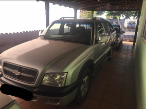Chevrolet S10 2.4 Advantage Cab. Dupla 4x2 4p 2007