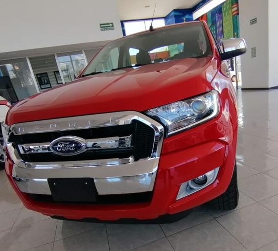 Ford Ranger Diésel 2020