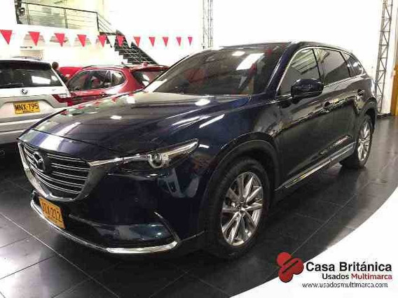 Mazda Cx9 Gasolina 4x4 Automatica 2500cc