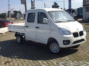 Camioneta Doble Cabina Shineray