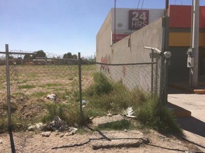 Terreno En Renta En Latinoamericano, Torreón