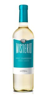 Vino Misterio Sweet Chardonnay 750 Ml