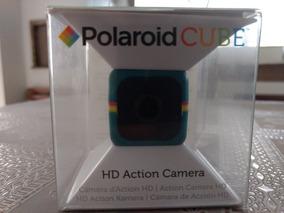 Câmera De Ação Polaroid Cube