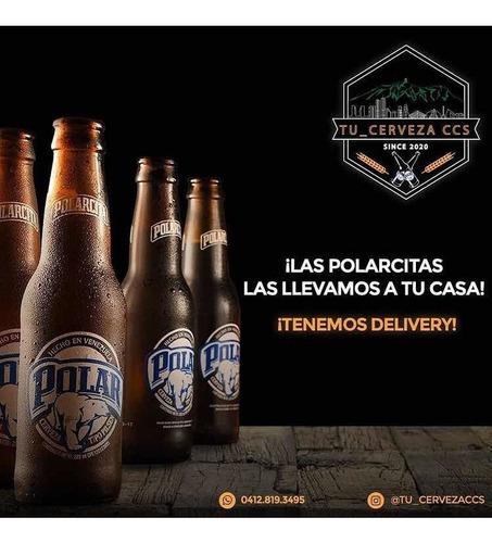 Cervezas Delivery