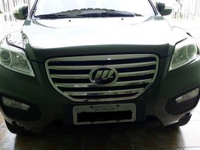Lifan X60 1.8 Vip 4x2 5p 2014
