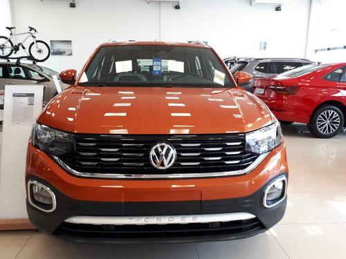 Volkswagen T-cross 1.6 Highline At 2021 Okm
