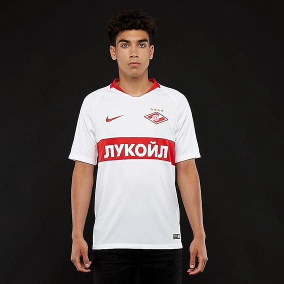 Camiseta Spartak Moscow 2019 Nike