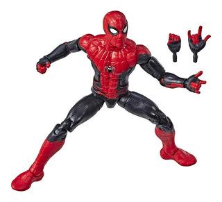 Marvel Legends Spider-man Far From Home Spider-man