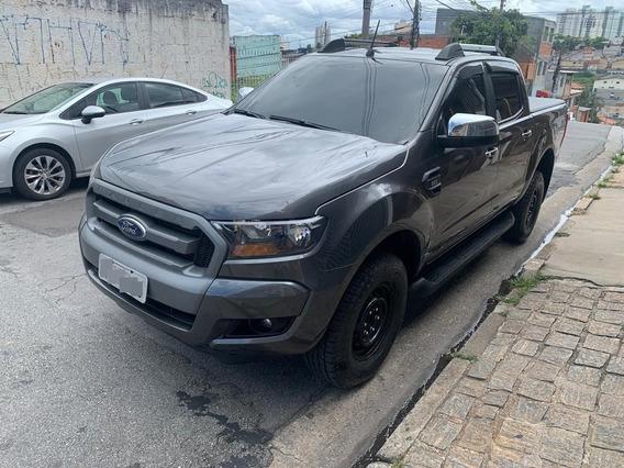 Ford Ranger 2.2 Xls Cab. Dupla 4x2 Aut Diesel . 4p 2019
