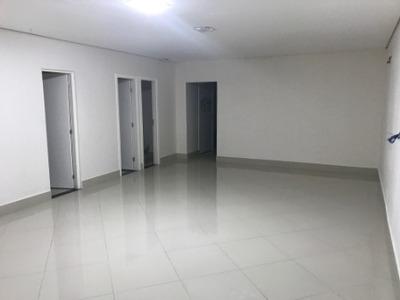 Imóvel Comercial À Venda Em Alto Da Lapa - 8756