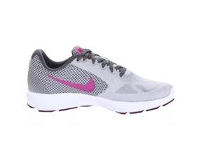 Tênis Nike Revolution 3 Feminino Pink Branco