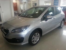 Peugeot 308 Active 1.6 115cv 0k Super Oferta $ 458.500