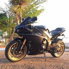 Yamaha Yzf R1 2010 / 2010