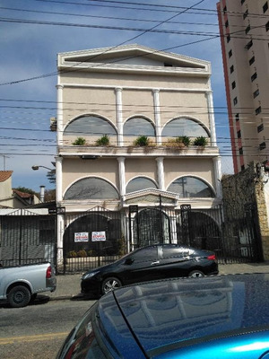 Prédio Comercial Para Venda E Locação, Vila Formosa, São Paulo - Pr0263. - Pr0263