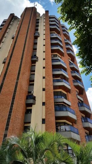 Apartamento Duplex Residencial À Venda, Jardim Ampliação, São Paulo. - Ad0005