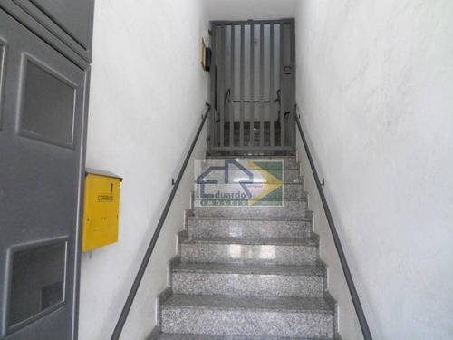 Sala Para Alugar, 36 M² Por R$ 800,00/mês - Vila Costa - Suzano/sp - Sa0055