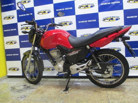 Honda Cg 160 Start 19/19