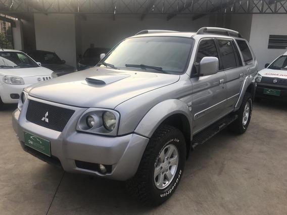 Mitsubishi Pajero Sport 2.5 4p 4x4 Hpe Turbo Diesel Intercoo