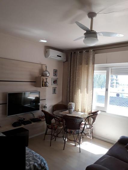 Jk Com 01 Dormitório(s) Localizado(a) No Bairro Centro Em Capão Da Canoa / Capão Da Canoa - 1282