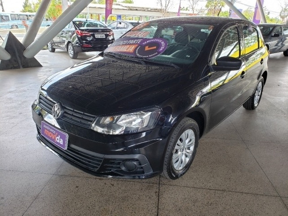 Gol 1.6 Msi Totalflex Trendline 4p Manual 26254km