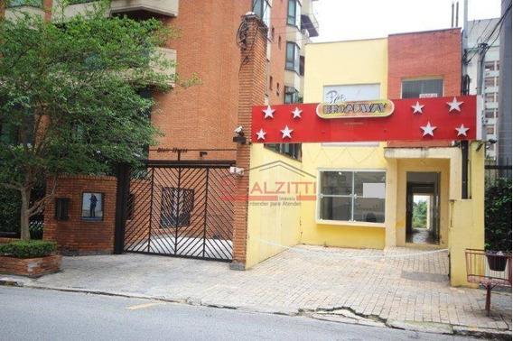 Casa À Venda, 137 M² Por R$ 2.600.000 - Jardim Paulista - São Paulo/sp - Ca0285