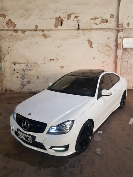 C180 Coupe 1.6t