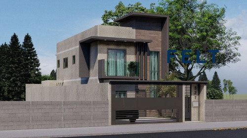 Casa - Portais (polvilho) - Ref: 1927 - V-1927