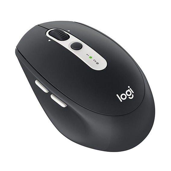 Mouse Bluetooth Logitech M585 - Pc/tablet/smartphone/tv