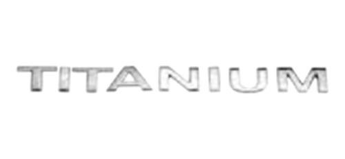 Calco Adhesivo Titanium
