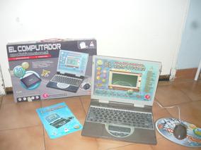 Computadora De Juguete Para Niños, El Computador