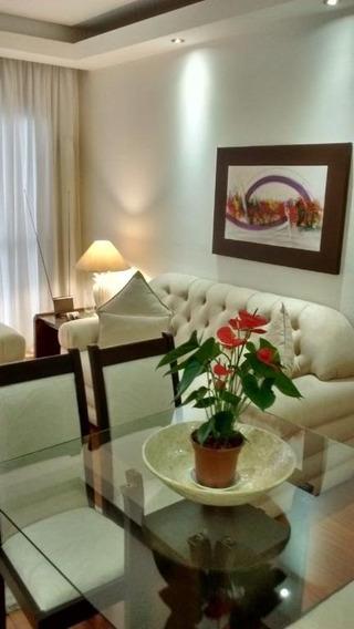 Lindo Apartamento, Fino Acabamento. Ótima Localização, 5 Minutos Do Centro - Ap4829