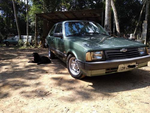 Chevrolet  Sl