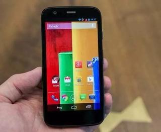 Celular Motorola Usado