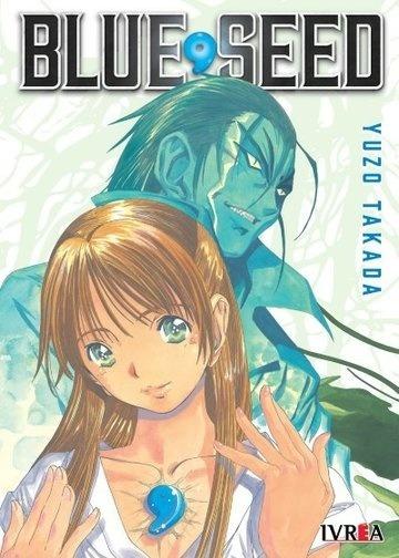 Blue Seed - Yuzo Takada