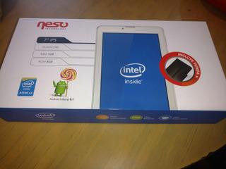Tablet Neso 7 Ips Sofía W7413