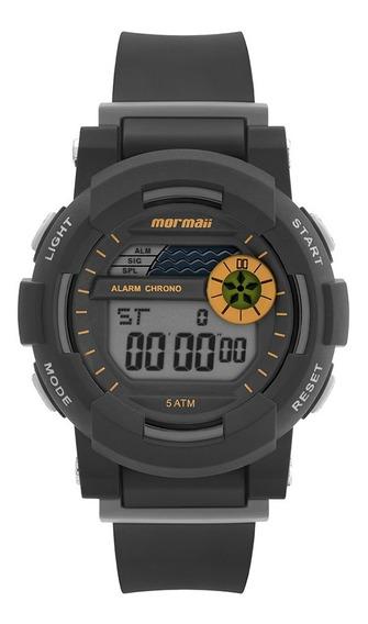 Relógio Mormaii Infantil Nxt Mo9081aa8l