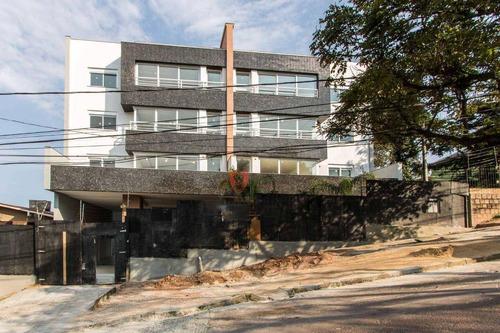 Apartamento Com 3 Dormitórios À Venda, 137 M² Por R$ 1.300.000 - Cristal - Porto Alegre/rs - Ap0679