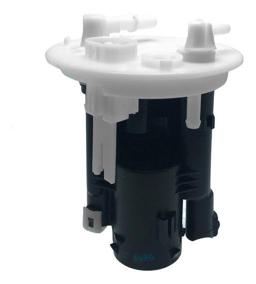 Filtro De Combustivel E Flange Pajero Io E Tr4 Mr512042