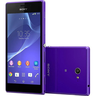 Sony Xperia M2 D2306 - Android 4.3, 8mp, 3g/4g Wi-fi - Novo