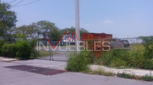 Imagen 1 de 2 de Terreno Comercial En Venta En Churubusco, Monterrey, Nuevo L