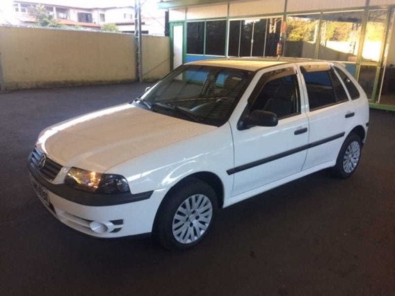 Volkswagen Gol 1.6 Power 2005