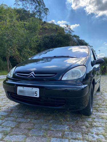 Citroën Xsara Picasso 2003 2.0 Glx 5p