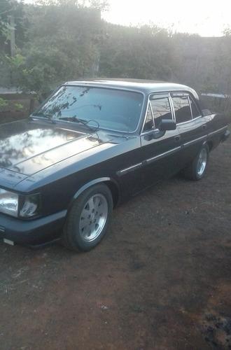 Imagem 1 de 8 de Chevrolet  Opala 4p 4cc Gasolin
