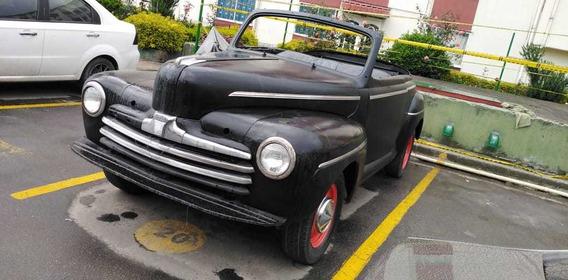 Ford Ford 1946 Original C