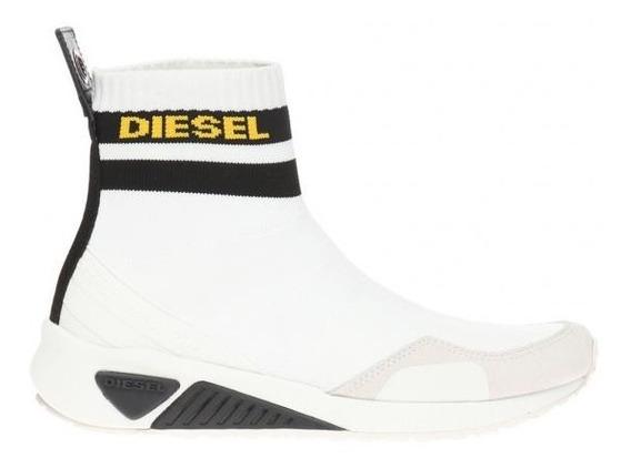 Zapatilla Diesel Hombre S-kb Sock Y01793p1755