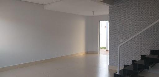 Casa Em Condominio Fechado Com 3 Dormitórios À Venda - Chácara Letônia - Americana/sp - Ca1089