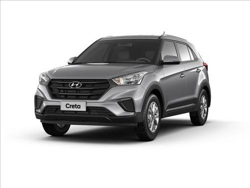 Hyundai Creta 1.6 16v Action Flex 4p Automático