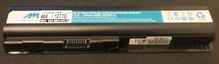 Batería Para Hp Compaq Dv4 Dv5 Cq40 Cq50 Cq60 Hdx16series