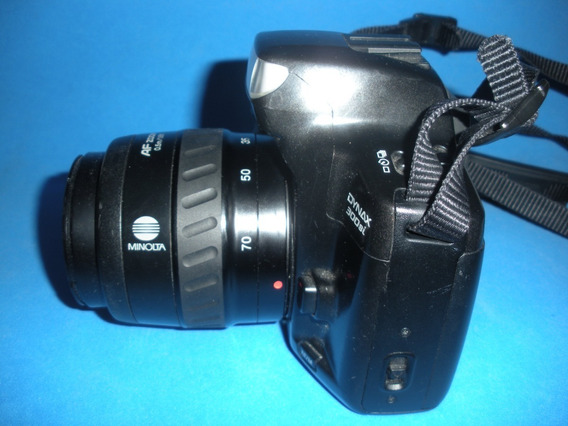 Camera Minolta