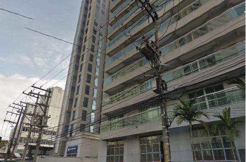 Sala Para Alugar, 44 M² Por R$ 2.000,00/mês - Alto Da Boa Vista - São Paulo/sp - 12163